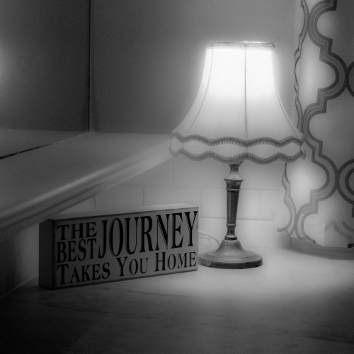 the best journey take you home.