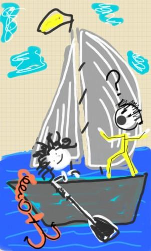 anchors away  doodle lala