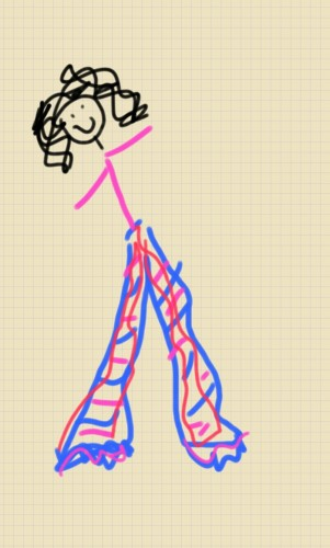 groovy  doodle lala