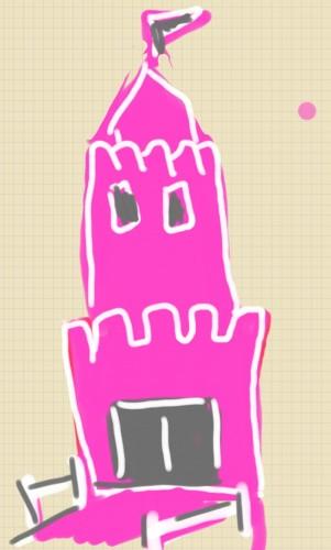 my queendom  doodle lala